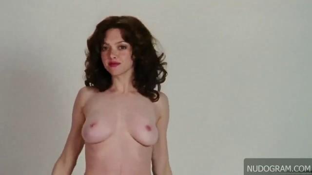 Sex scene seyfried amanda 'Lovelace' Seyfried