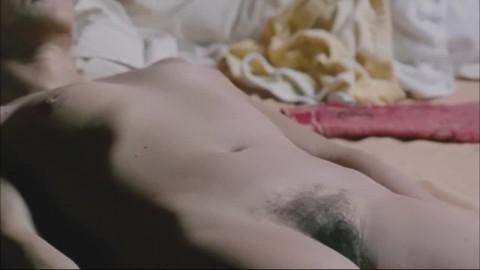 Nackt charlotte rampling Charlotte Rampling