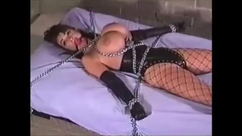 Summer cummings bondage