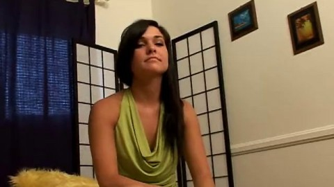 Teen First Time Audition