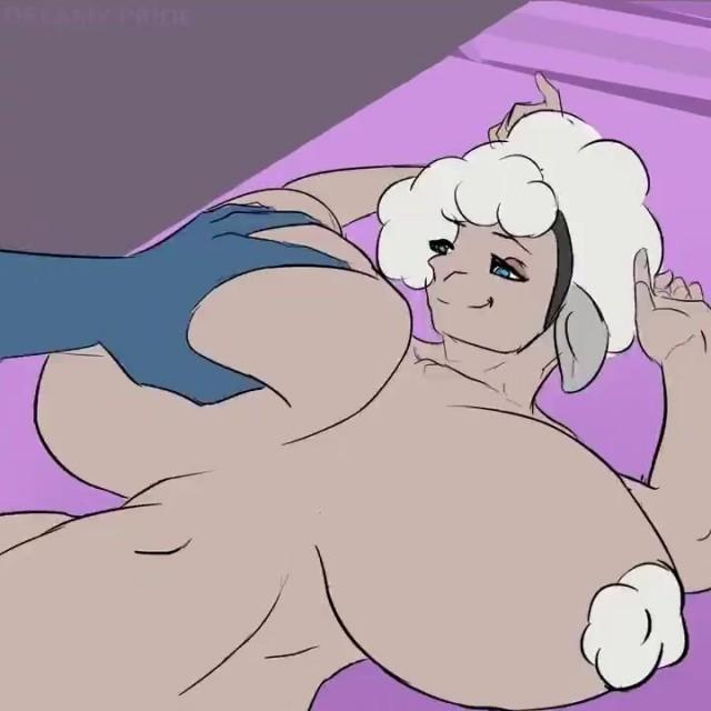 Furrro with big boobs Furry Tits Gifs Sex Com