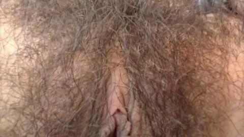 Hairy Spread Pics