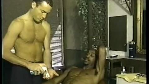 Razors edge video gay