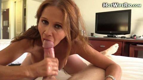 Wife hd hot rio Hot Wife