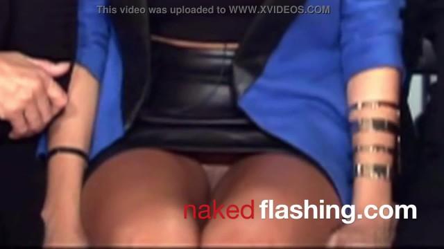 No Panties In Tv Jpg