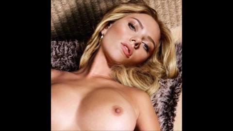 Johanson nude scarlet Scarlett Johansson