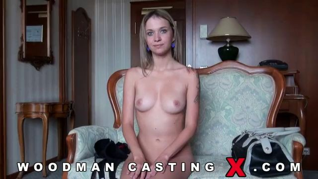 woodman casting x ANGEL PIAF