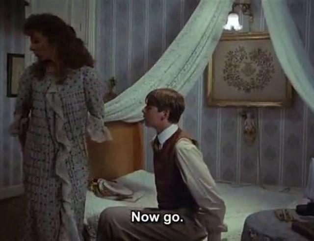 L'iniziazione (1986)