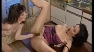 Fisting - Deborah Doublefist