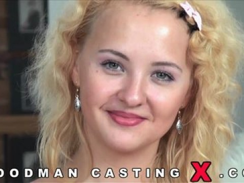 LOLLY MOON woodman casting x
