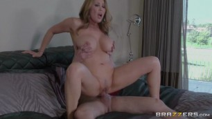 kianna dior Hot fuck at home with his wife