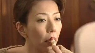 Japanese lesbian sex