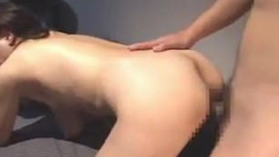Japanese mother and son get it on Japanese Porn