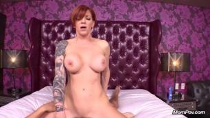 Taryn 380 Anal MILF Big Tits Gonzo All Sex HD 720