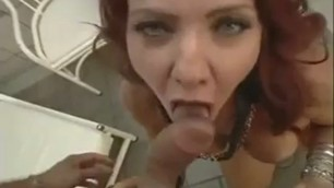 Curvy Brazilian MILF favors fucking from behind