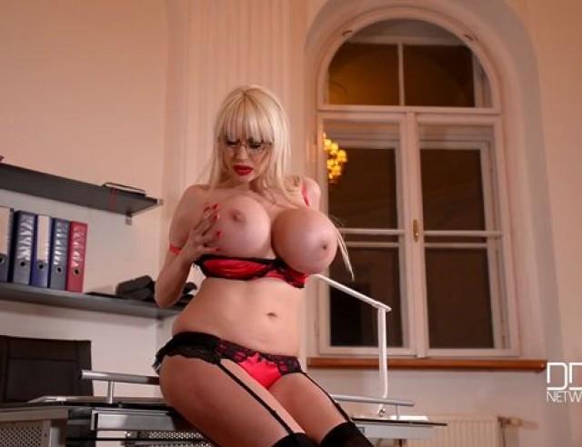 Sandra Star Porn Big Tits Solo HD 1080