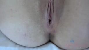 Mackenzie Lohan Handjob Blowjob Footjob All sex HD 1080p