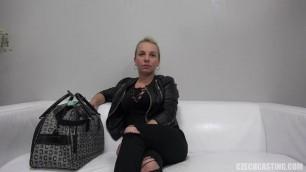Dominika Anal Sex Casting HD 720p