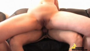 blonde fingered and fucked masturbate