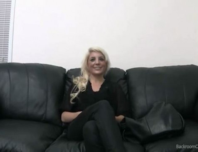 Backroom Casting Couch Christian