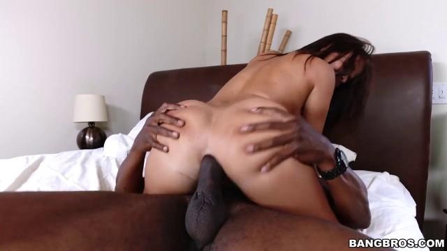 Keisha Grey Keisha Greys big ass takes a big cock Anal Handjob Hardcore HD