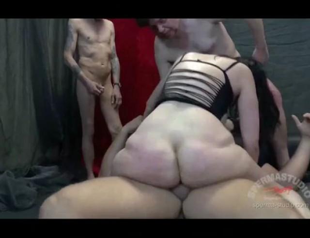 Latin porn star