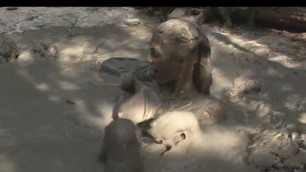 Kym Clay Pit nude
