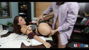 Perfect Tits And Ass Latina Fucked By Bosses Long Cock Jasmine Caro