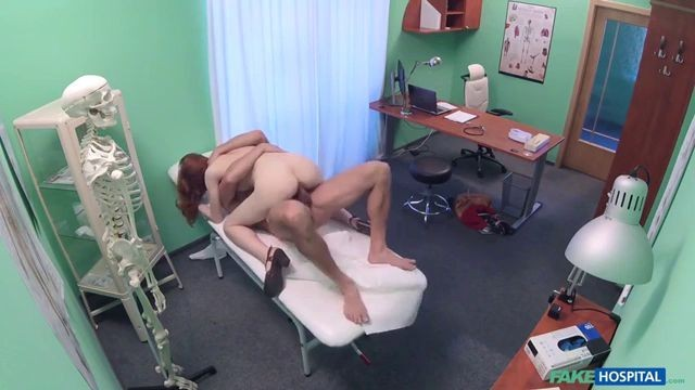 Fakehospital Redly Petite Russian Teen Seeks Contraception I Fucked My Aunt