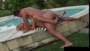 Alicia is a cumloving cock slut who loves muscular stud to fuck her
