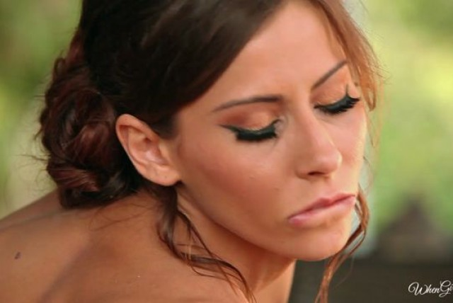 All Wet For You Madison Ivy