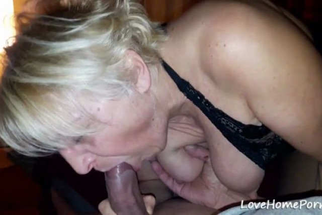 My dick gets even harder when she is wearing black stockings