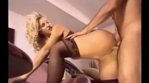 Erotic cute moms ryan conner in stockings get sex in multiple positions