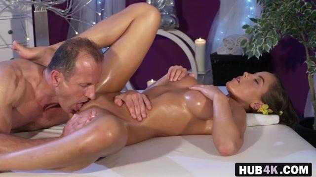 порно массаж чехия на жопу