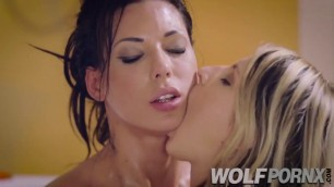 Get Clean To Get Dirty Video Feat Alexa Tomas Babescom LesbianGold