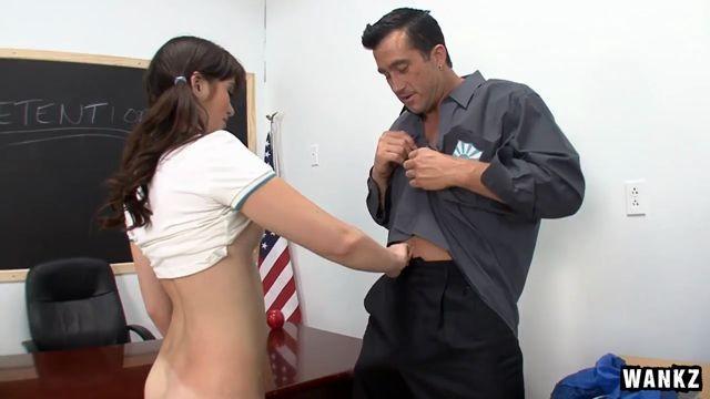 Sluts Who Want To Fuck Ashlyn Rae Ashlyn Rae Gets Thumb Up Her Tight Butt Wankz