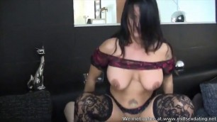 A good fuck with member MilfRosy47 from Milfsexdating Net