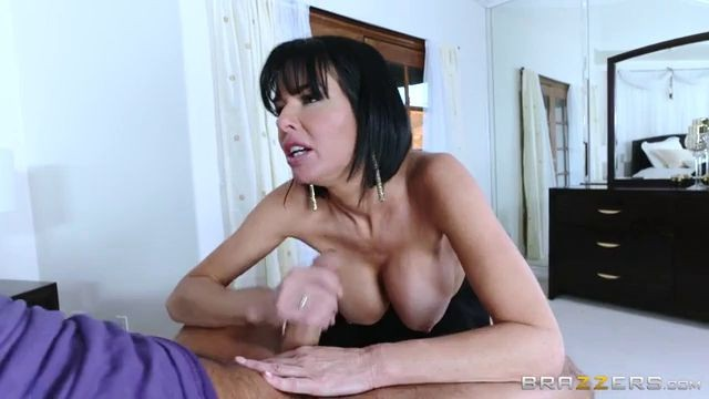 The Other Way Around Veronica Avluv Chad White Fuck Me With Your Cock