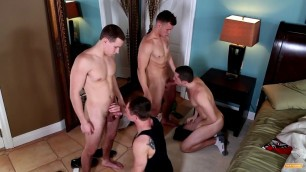 Free Gay Porn Video Uploaded 29 Dec 2018 By Chaos Men