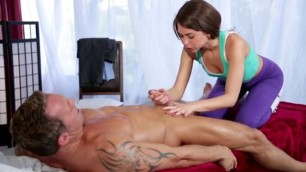 Riley Reid The Young Masseuse