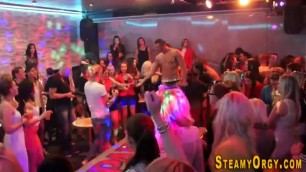 Teens gobble at real orgy Hot naked dances