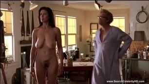 Mimi Rogers Nude Mature body the Door in the Floor