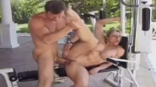 Sensual girl Hinata licks pussy Big Clit Lesbian Anal