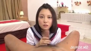China Matsuoka great tits To fuck them with a dick