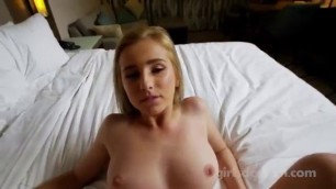 E417 20 Years Old Cute skinny blonde fucking and moving htm