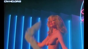Melanie Griffith Fear City HD Nude Dances striptease