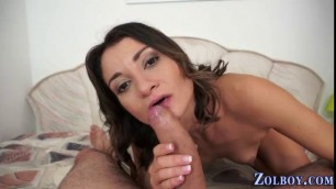 Valentina Bianco quarantine Anally riding fetish slut
