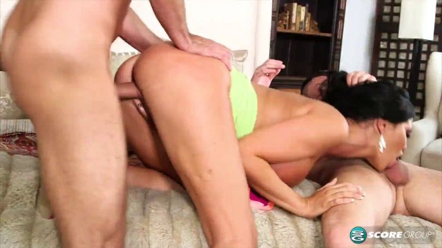 Jasmine Jae PornMegaLoad