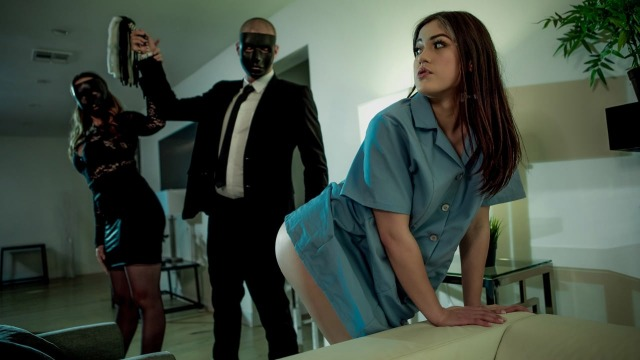 Untreatable Kendra Spade And  Chanel Preston Analyze Her Lucid Dreams: Part 3