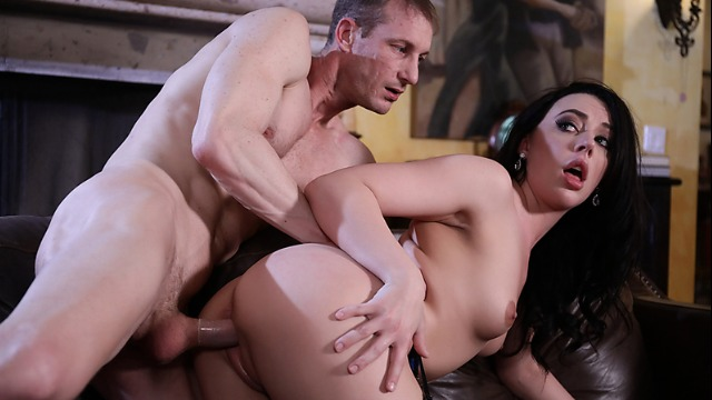 Whitney's Wright Best Sexual Adventures After Closing Time Scene 5